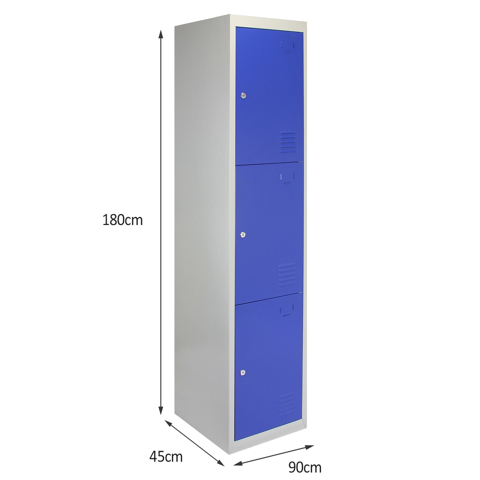 Changing Room Lockers Uk