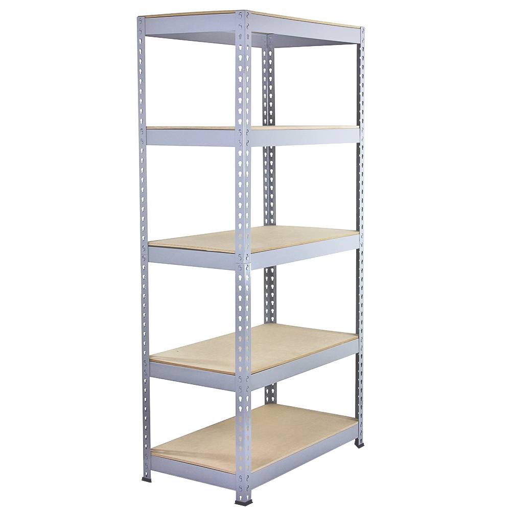 storage shelving units 3 racking bays 90cm garage shelving storage warehouse 26896