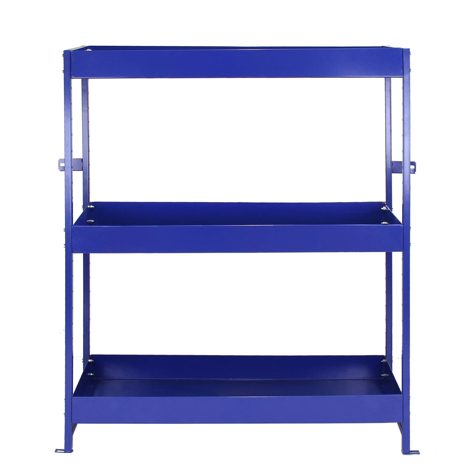 Van Racking Metal Shelving System Tool Storage Shelves