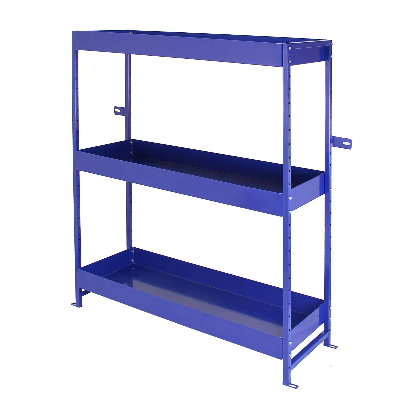 steel storage shelves 3 x racks metal storage shelving amp racking drawers 26782