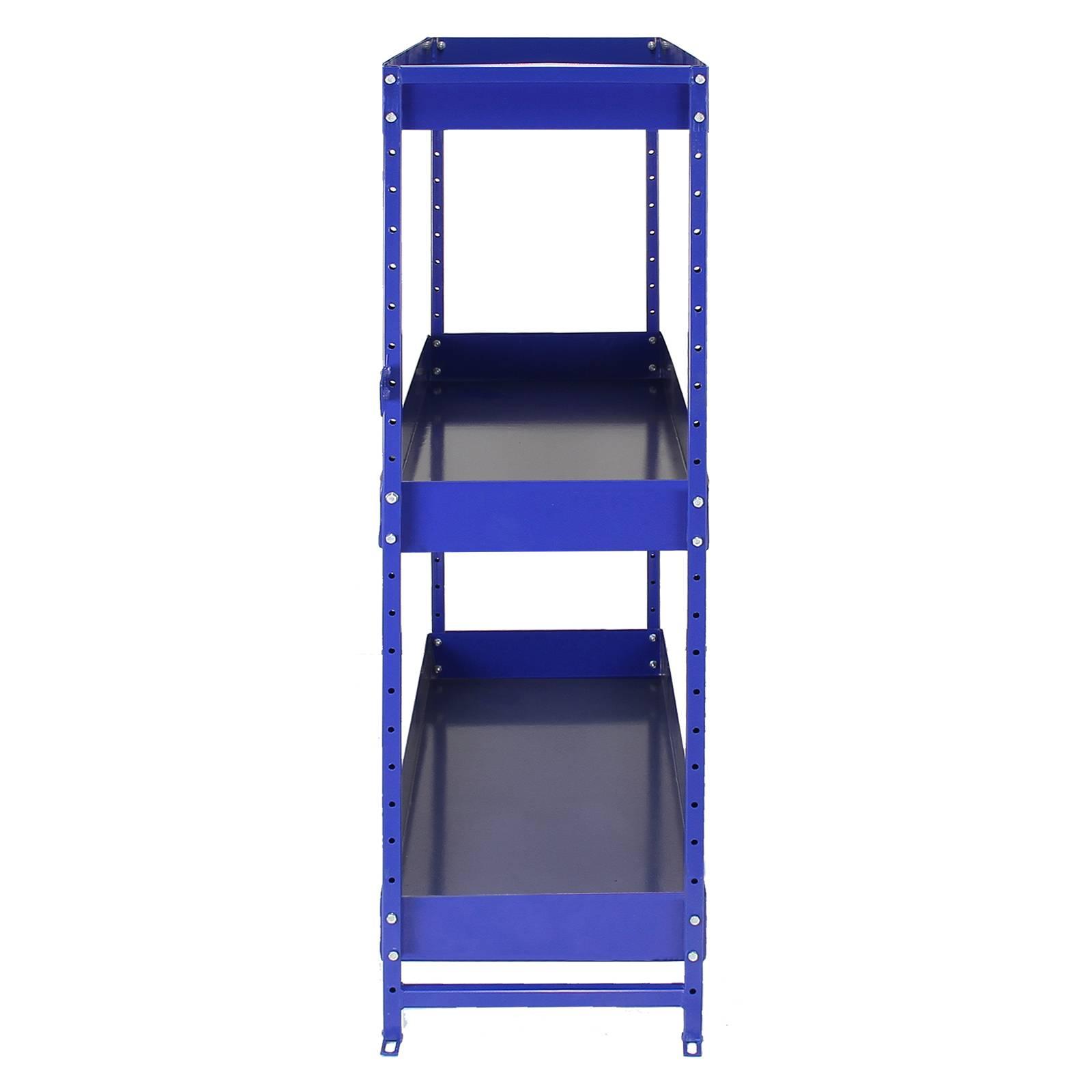 van racking metal shelving system tool storage shelves. Black Bedroom Furniture Sets. Home Design Ideas