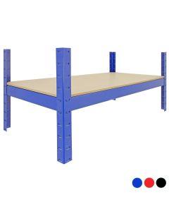 Shelf for T-Rax Metal Shelving