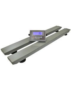 T-Mech Industrial Weighing Beam Scales