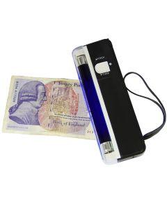 T-Mech UV Counterfeit Money Checker