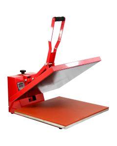 PixMax 50cm x 50cm Clam Heat Press Machine
