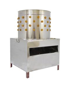 KuKoo 50cm Chicken Plucker Machine