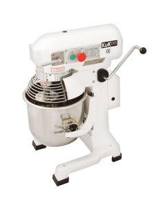 Commercial Planetary Food Mixer / Spiral Mixer - 10L