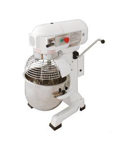 Commercial Planetary Food Mixer / Spiral Mixer - 20L