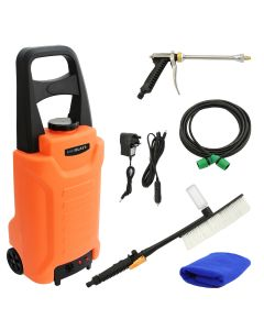MAXBLAST 30L Cleaning Water Trolley