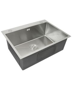 KuKoo Single Stainless Steel Sink
