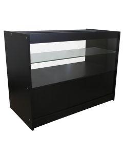 C1200 Shop Counter - Black