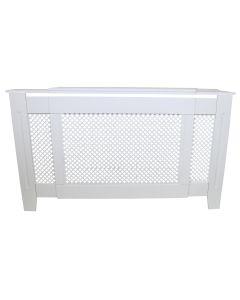 Radiator Cover MDF White | 4 Sizes