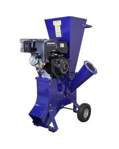 T-Mech 15HP Wood Chipper