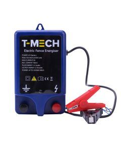 T-Mech Electric Fence Energiser