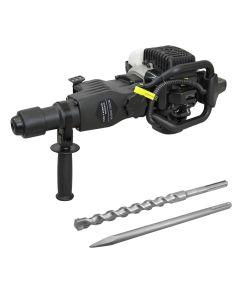 T-Mech 2-Stroke Petrol Hammer Drill Breaker Jackhammer