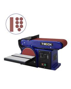 T-Mech 500W Bench Belt Sander EU