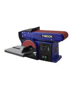 T-Mech 500W Bench Belt Sander