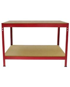Q-Rax Red Workbench