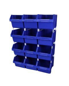 Quick Pick Storage Bins