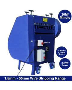 T-Mech Automatic Wire Stripper 55mm
