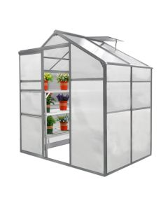 Greenhouse 6ft x 4ft