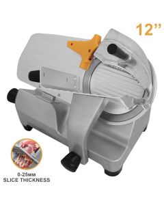 """12"""" Meat Slicer By KuKoo"""