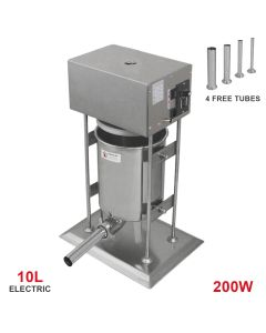 10L Electric Sausage Stuffer