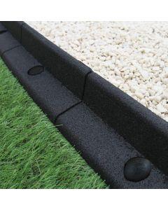Black Lawn Edging