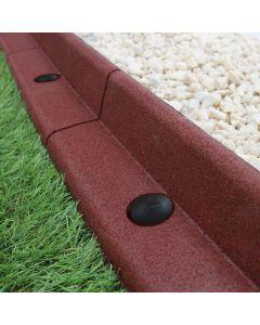 Terracotta Lawn Edging