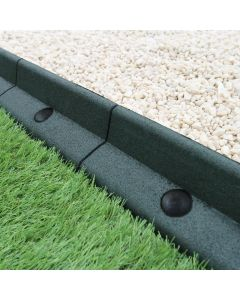Green Lawn Edging