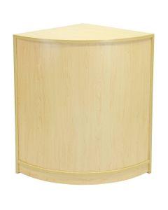CM60 Corner Counter - Maple