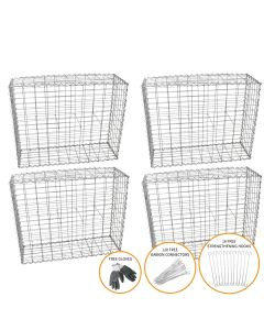Gabion Baskets and Cages 25310 Image 1
