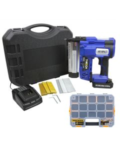 T-Mech Nail & Staple Gun and Organiser Case