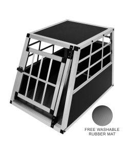 Car Pet Crate - Small Single Door