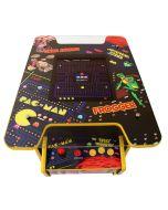 Retro Cocktail Table Arcade Games Machine