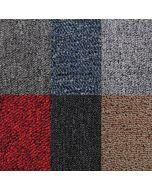 Carpet Tiles   Multiple Colours